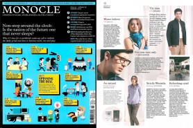 Monocle Issue 41, March 2011