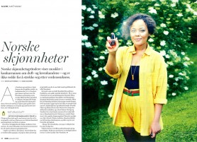 Stella article, September 2011